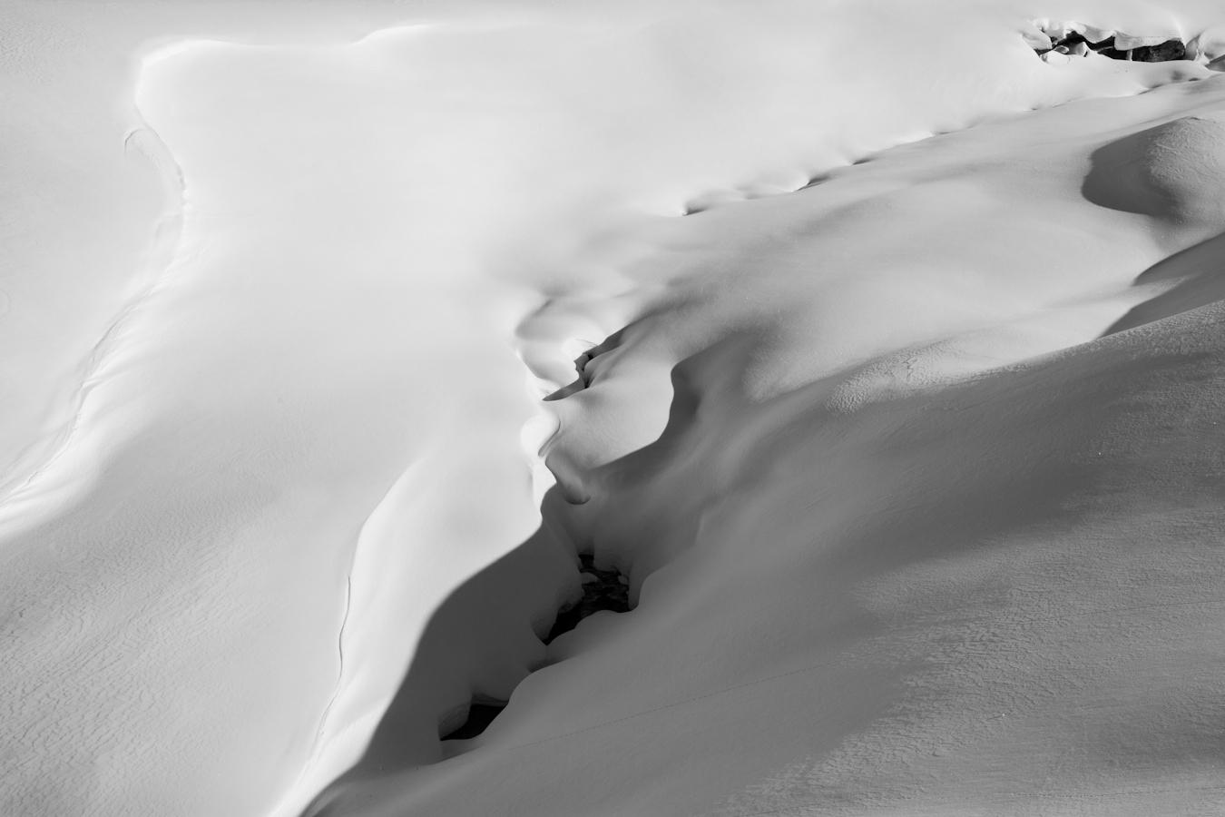 Corvatsch, Engadin, Graubünden